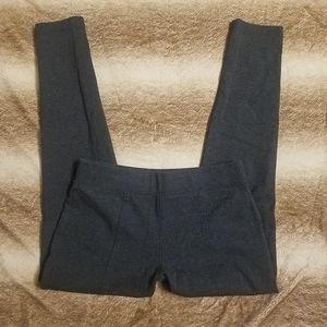 Grey Forever 21 leggings